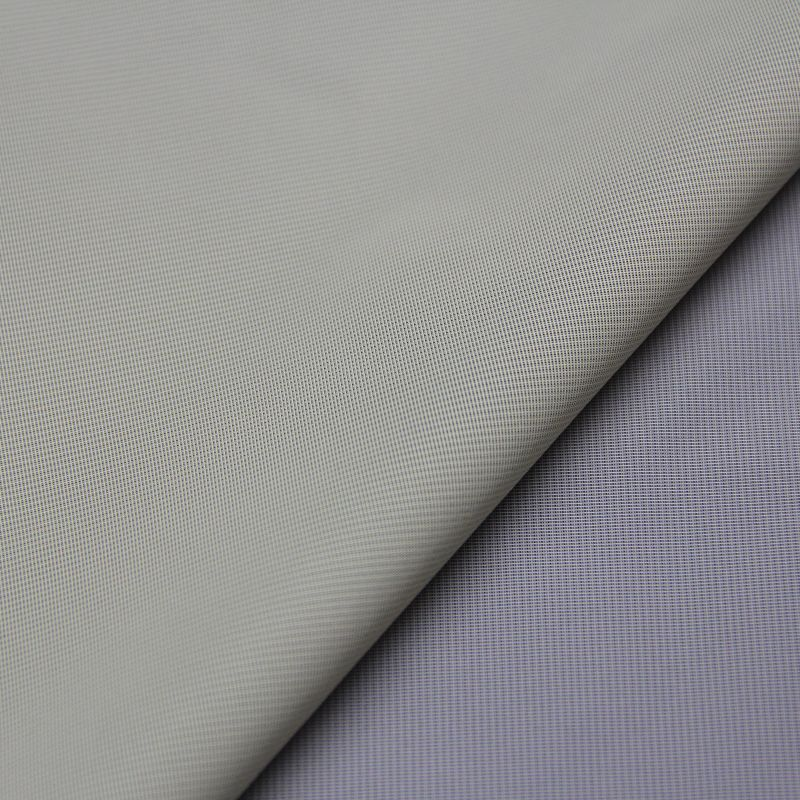 Polyester Pongee Dobby Memory Fabric for Jacket