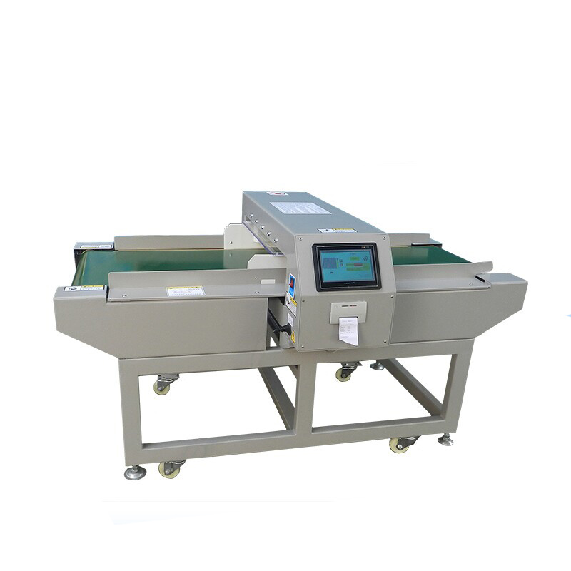 Textile Industry Quality Assurance Garment Metal\Needle Detector