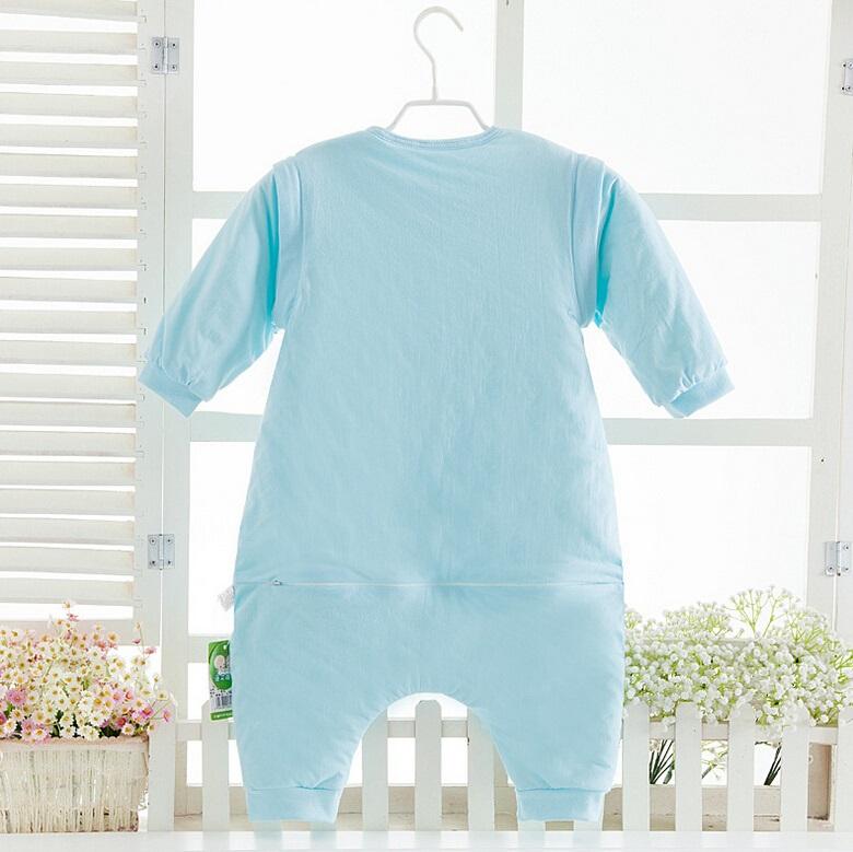 Cotton Printed Sleeping Bag for Kids
