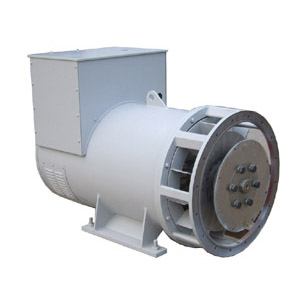Googol 3 Phase 4 Wires AC Synchronous Alternator Generator 18kw-2000kw