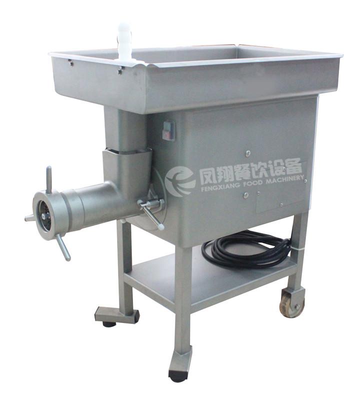 Stainless Steel Beef Mincer, Chicken Mincer Machine Fk-632