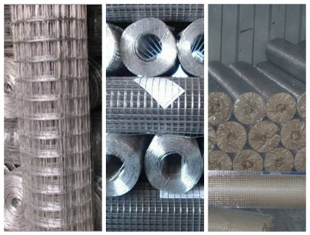 Used for Roof Support in Underground Coal Mines Mesh