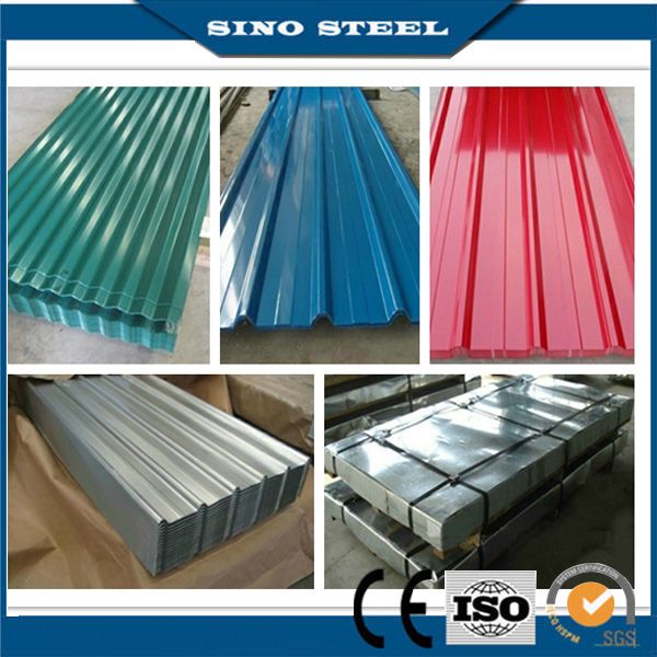 CGCC Grade Color Coated Steel Coil Galvanized Steel PPGI
