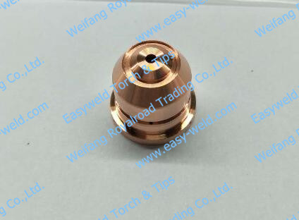 Plasma Cutting Cutter Torch Consumable 220975 Electrode Nozzle