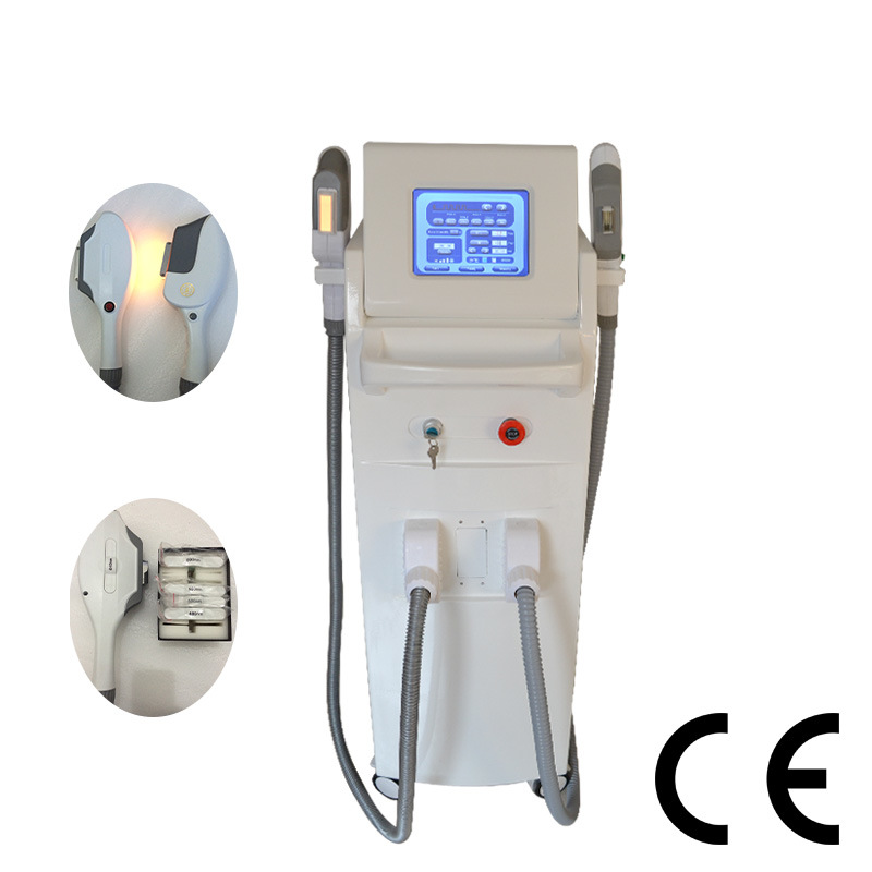 Shr/IPL Hair Removal and Skin Rejuvenation Machine (MB600C)