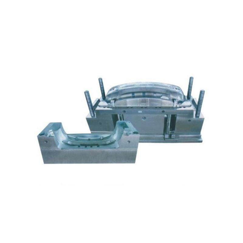 Metal Frame Aluminum Automotive Mould Bumper Mould Car Dash Board Mould Die Casting Mould Mold Making Injection Molds