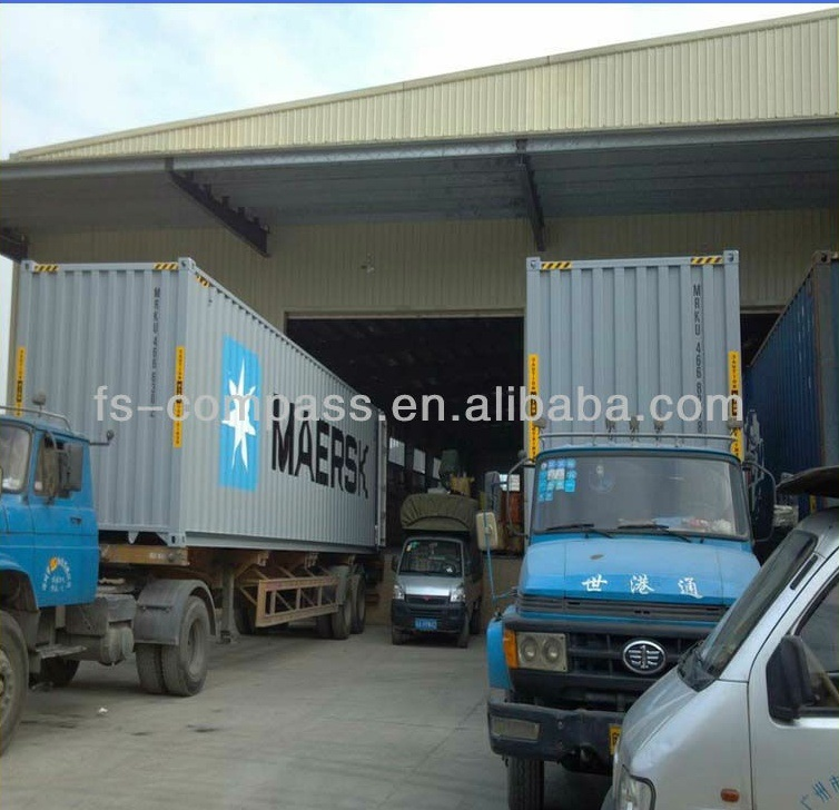 Freight Rate From China to Melbourne, Australia