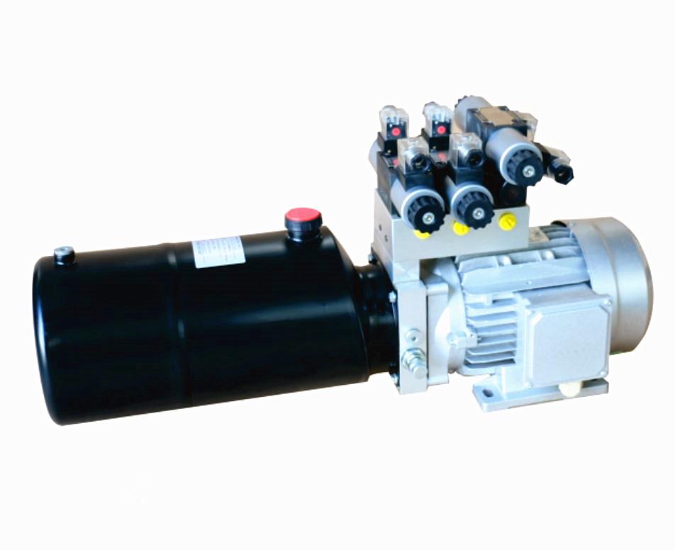 Small Hydraulic