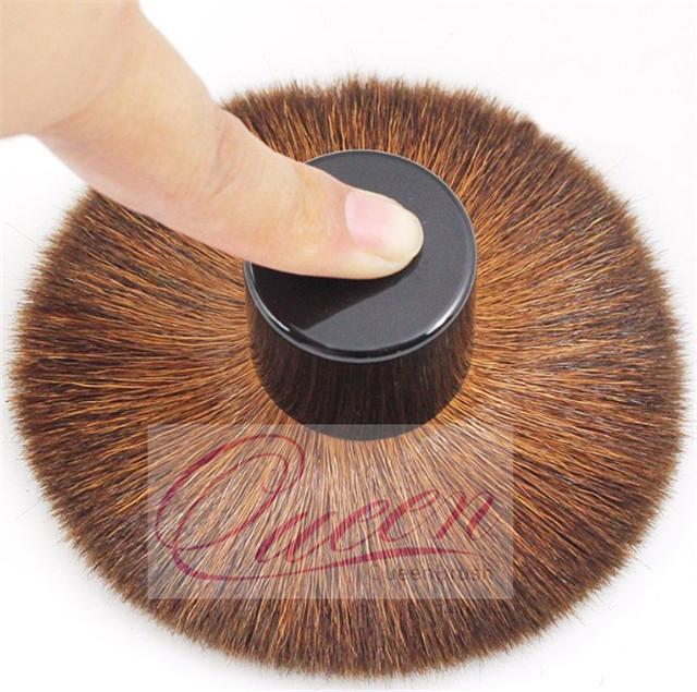 Top Quality Natural Hair Kabuki Cosmetic Brush