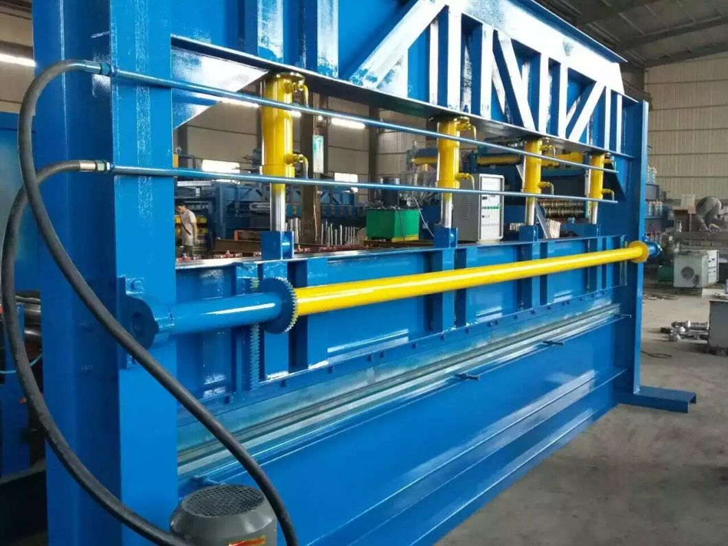 Cold Rolling Bending Machine for Sale