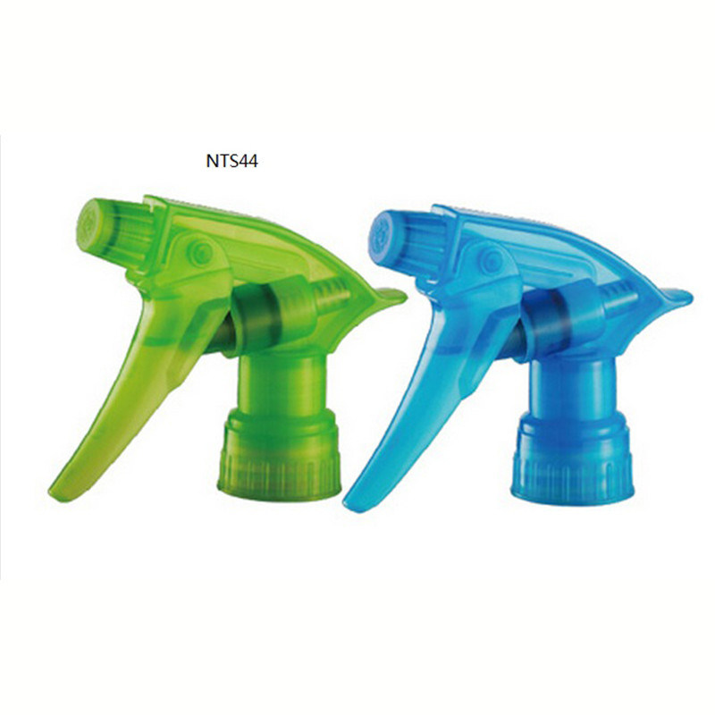 Plastic PVC Trigger Spray Bottle for Garden (NB376)