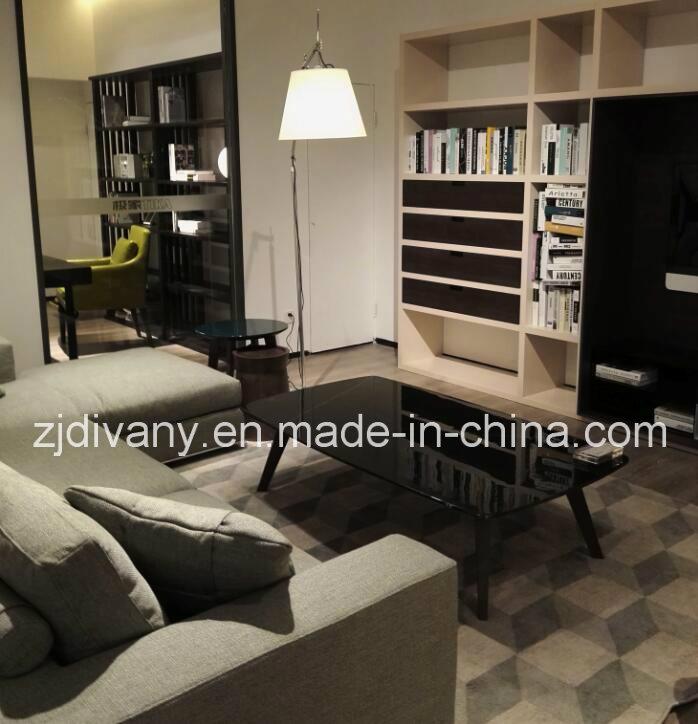 Italian Style Living Room Coffee Table Furniture (T-98)