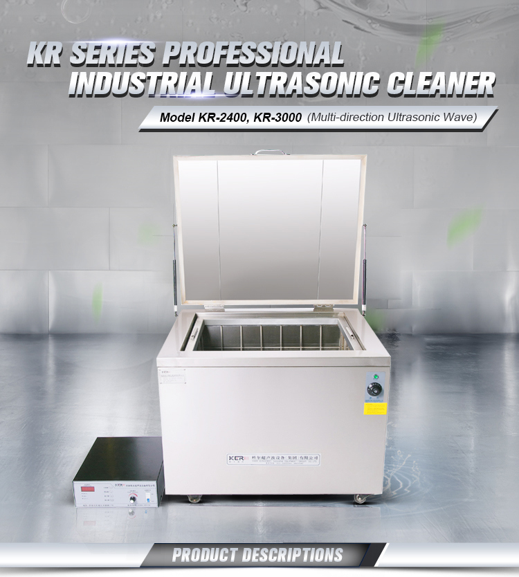 Economic Ultrasonic Parts Cleaner for Metal Parts Washing