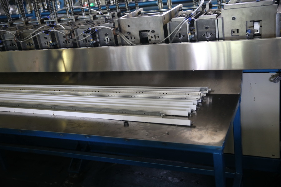 Cold Bending Machine for Ceiling T Grid