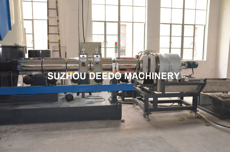 Plastic Industry Grinder Crusher Granlator Machine