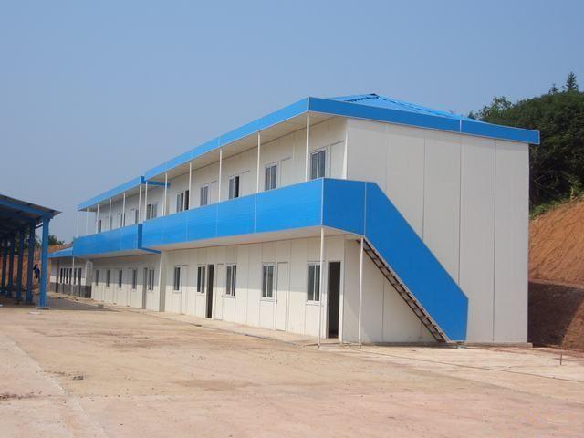 Hebei Yanbo PPGI Roofing Sheet//Tangshan, China