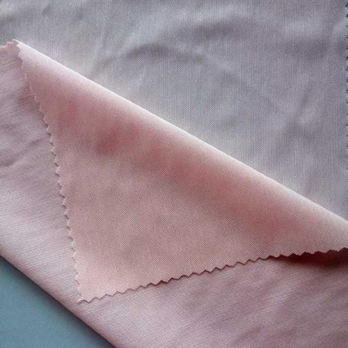 Bright Nylon Warp Elastic Cloth Underwear Body Sculpting Clothing Fabrics