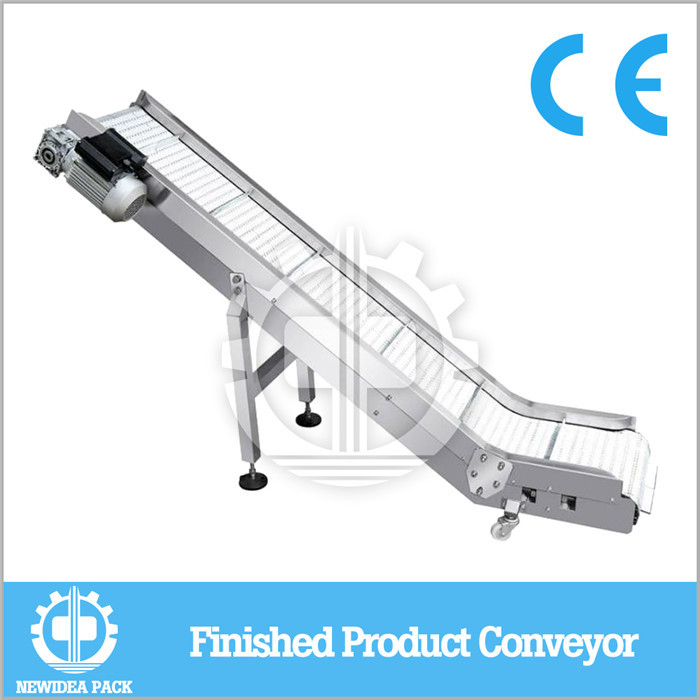 Stable Finished Product Conveyor: