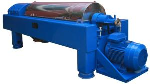 Virgin Coconut Oil Decanter Centrifuge Machine in China