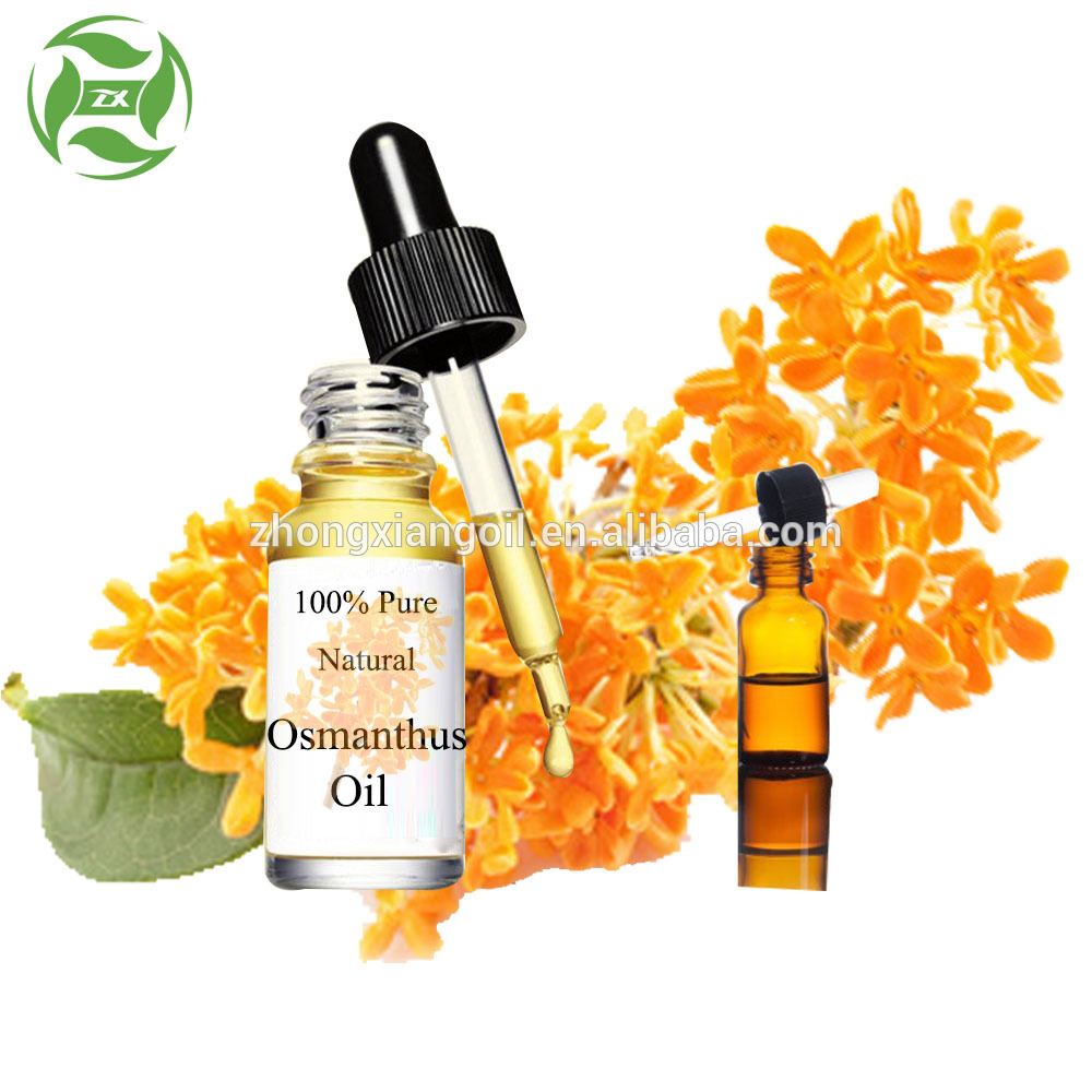 osmanthus oil