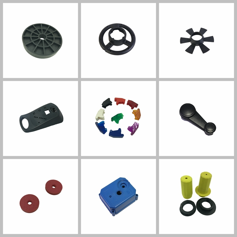 OEM Auto Injection Components Parts Safety