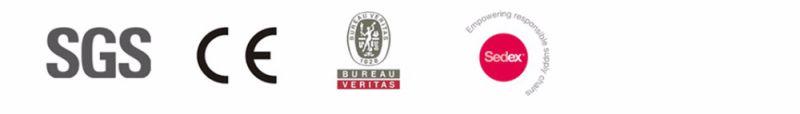 Best Quality Reasonable Price Custom Logo Fashion Tubular Lanyard