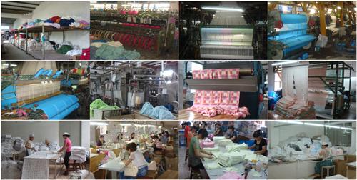 Cotton Jacquard Towel/Square Towel