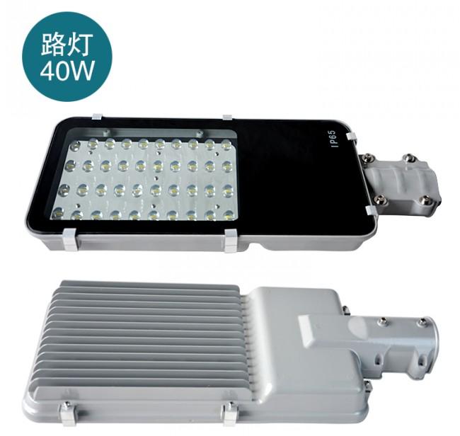 20kv Surge Protection Wholesale CREE Osram Philips Bridgelux 50W Streetlight LED Street Lamp 10W 12W 20W 24W 30W 40W 50W 60W 80W 100W 120W