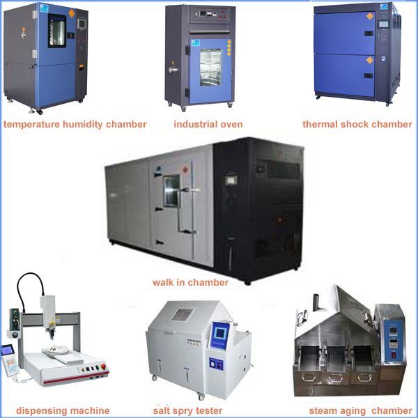 Electric Accelerate Ageing Steam Test Equipment
