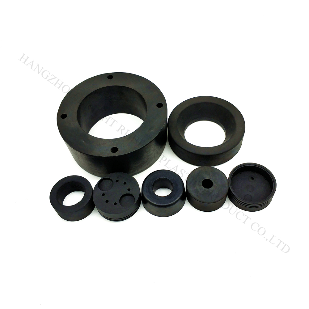 Automotive EPDM Rubber Silent Block Used for Car