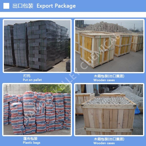 Metal Gauze Structured Packing Stainless Steel