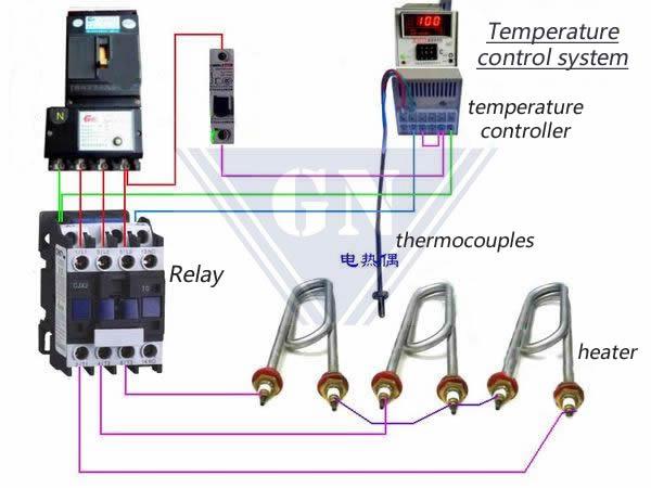 Medicine and Food Temperature Sensor