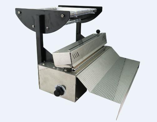 Dental Sealing Machine with Max Seal Width 250mm