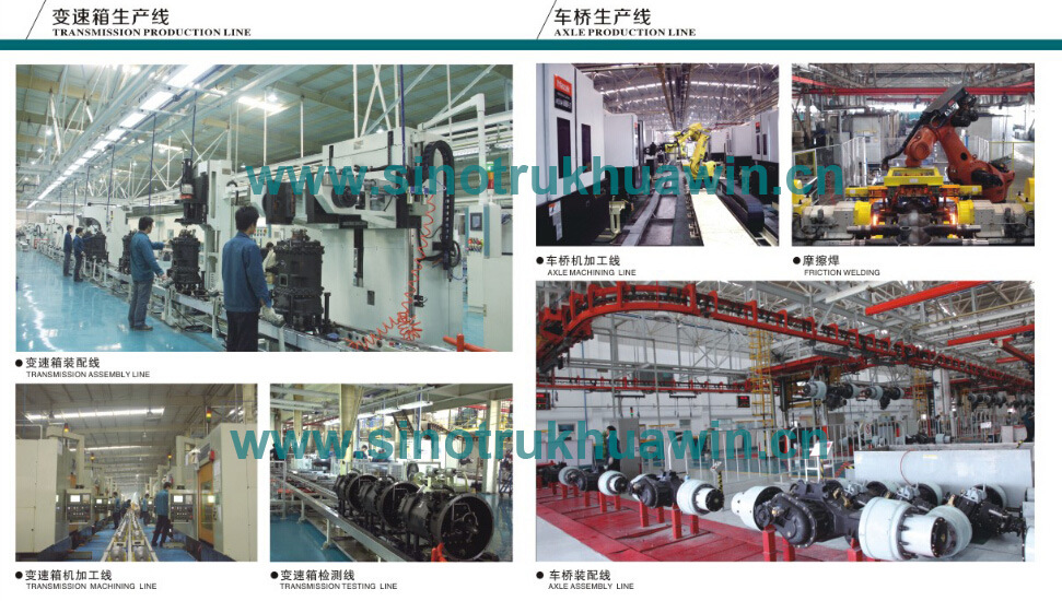 China Made Sinotruk Cdw 6 Ton Light Duty Dump Truck