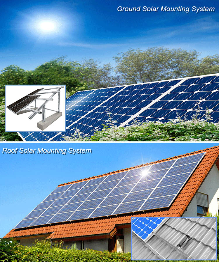 Mount Quick Solar Mounting Solutions (Y76)