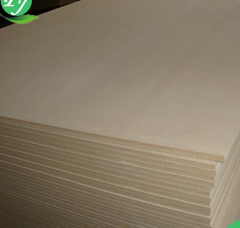 MDF Wood Veneer Commercial Plywood
