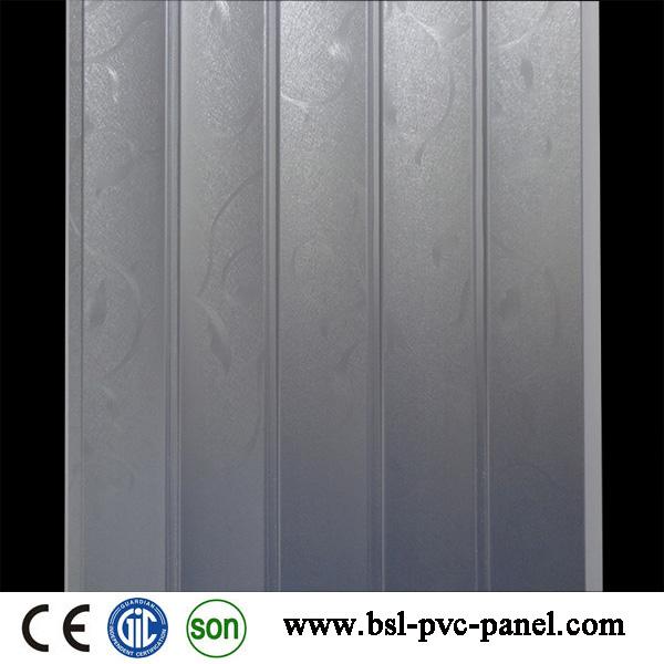 Interior Decorative Laminated PVC Wall Panel PVC Panel PVC Ceiling in China