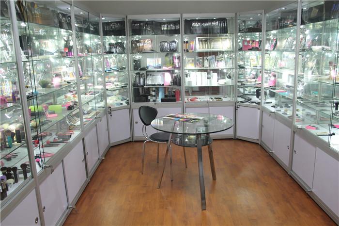 Latex Free Sponge Eyeshadow Brush Disposable Makeup Brushes