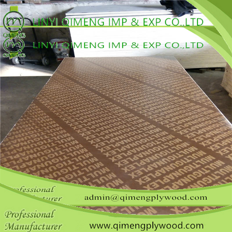 15mm Construction Plywood From Linyi Qimeng