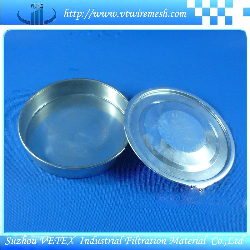Standard Test Sieve for Liquid Filtration