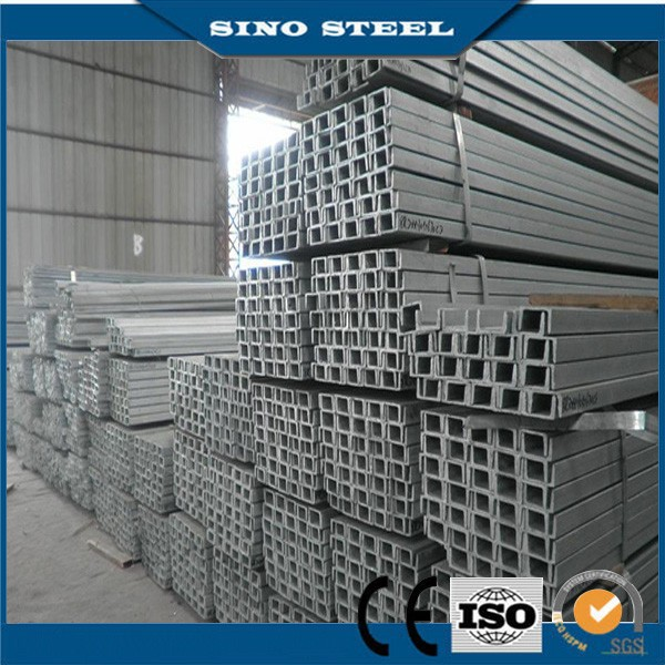 Q195 50*50*2mm Galvanized Carbon Steel Hollow Section