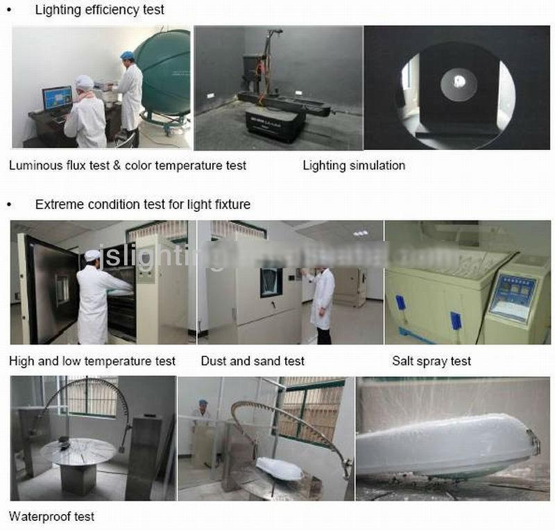 10m-Pole-70W LED and 300W Wind Hybrid Solar Street Light (BDTYNSW2)