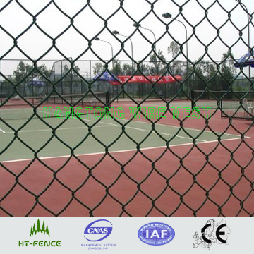 Chain Link Fence (HT-F-001)