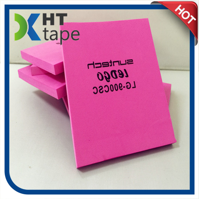 Die Cutting EVA Foam Adheisve Tape