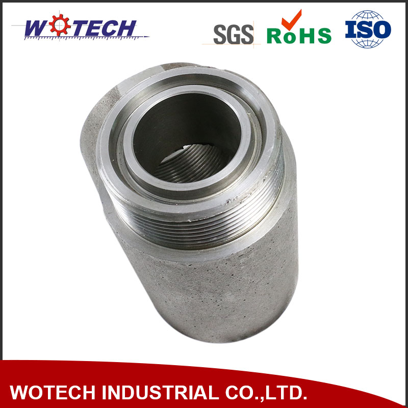 Factory OEM All Metal Steel Forging Parts for Industry