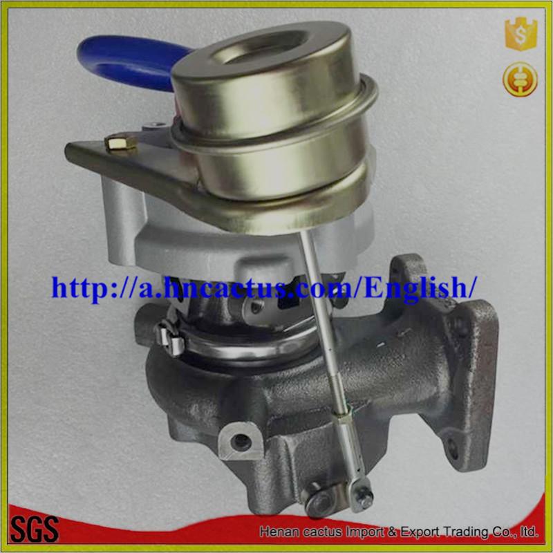 CT20 17201-54030 for Toyota Turbocharger 2L-T 2lt 2.4L