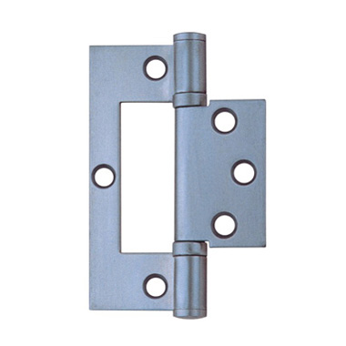 China Manufacturer Supplied High Quality Custom Stainless Steel Flush Hinge