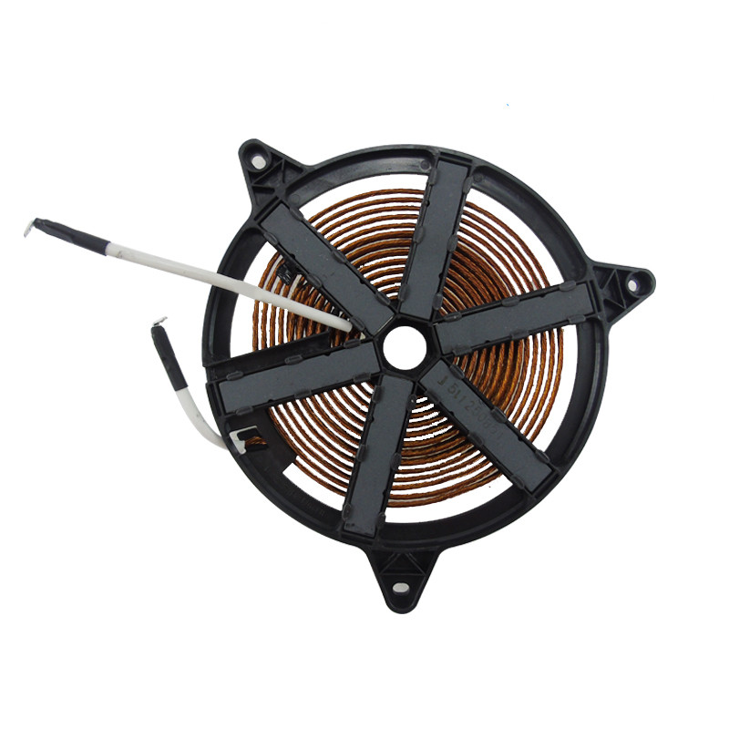 Induction Cooker Coil/Heating Coil/Aluminium and Copper