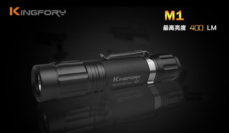 Mini 400lumen 3modes XP-G2 R5 LED 1X18650 LED Flashlight