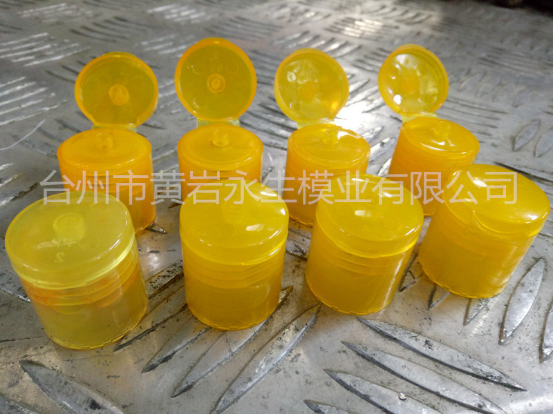 Various Kinds Plastic Injection Cap Mold
